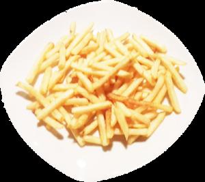 Beilage Pommes Frittes - Pizzaria Winkler Hofstueble Gaggenau