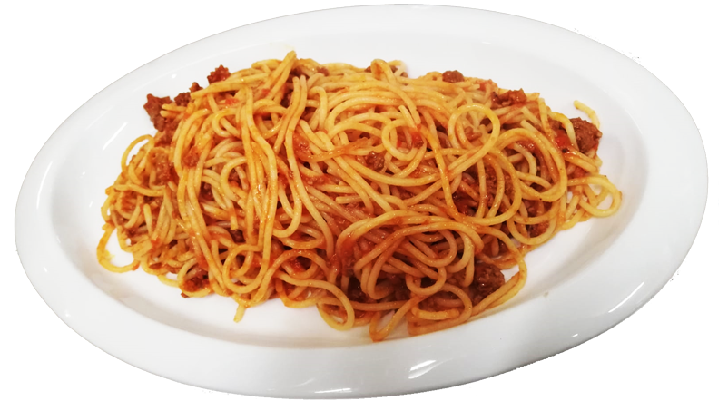 Italienische Pasta (Spaghetti Bolognese) Pizzeria Winkler Hofstube Gaggenau Winkel